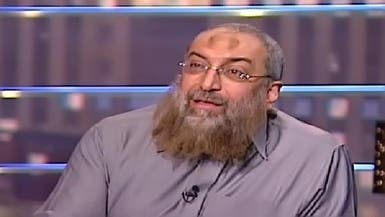 الحرية والعدالة: توقيف ياسر برهامي بالمطار إجراء تعسفي
