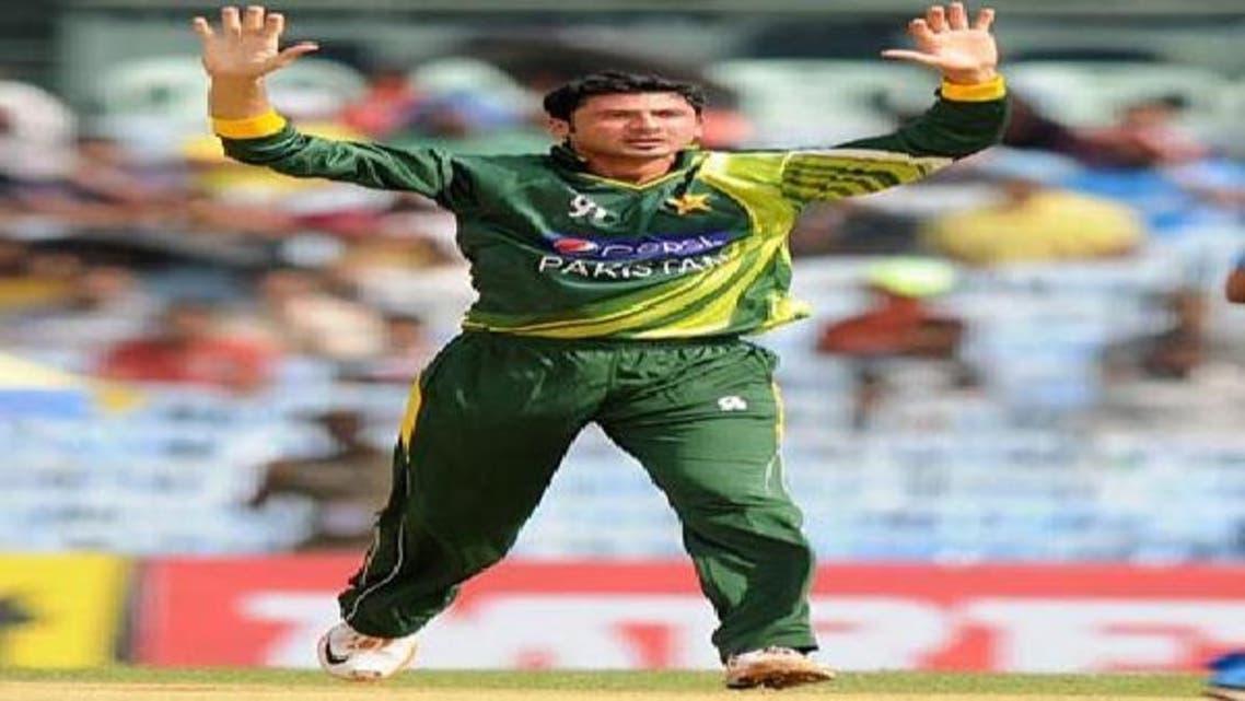 پہلے میچ میں جنید خان نے چار بھارتی کھلاڑیوں کو آؤٹ کیا
