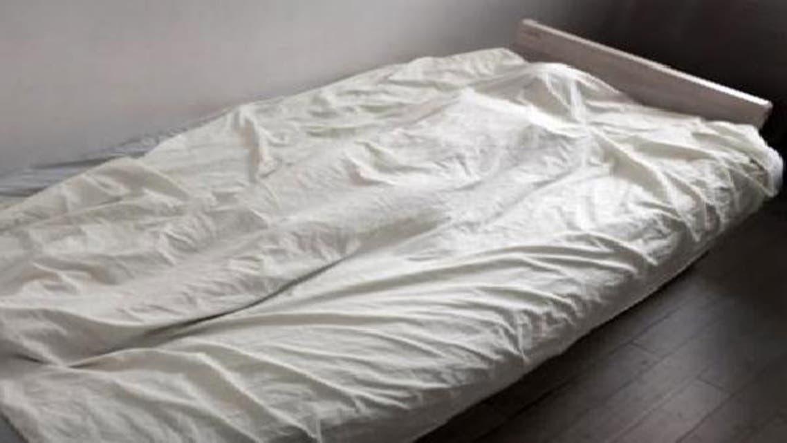 روسية تحتفظ بجثة زوجها أملاً في عودته للحياة