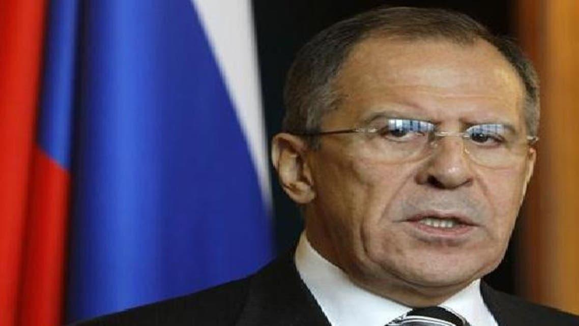 سرگئی لاوروف: بشار اسد به روسیه یا چین پناه نخواهد برد