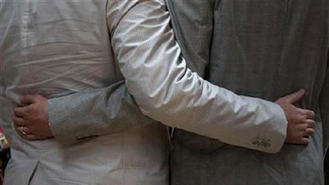 Some religious groups, including Quakers, Unitarians and Liberal Judaism, are in favour of gay marriage. (Reuters)