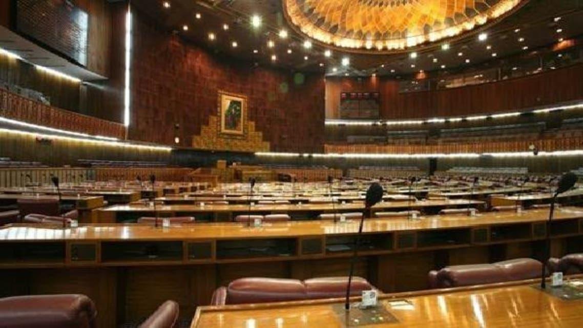 پاکستان:قومی اسمبلی میں متنازعہ \'\'فئیر ٹرائل بل\'\' منظور