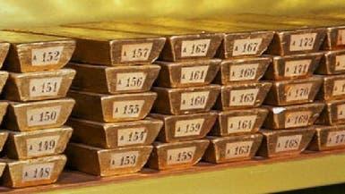 الذهب يستقر قرب أدنى مستوى له في ثلاثة أسابيع