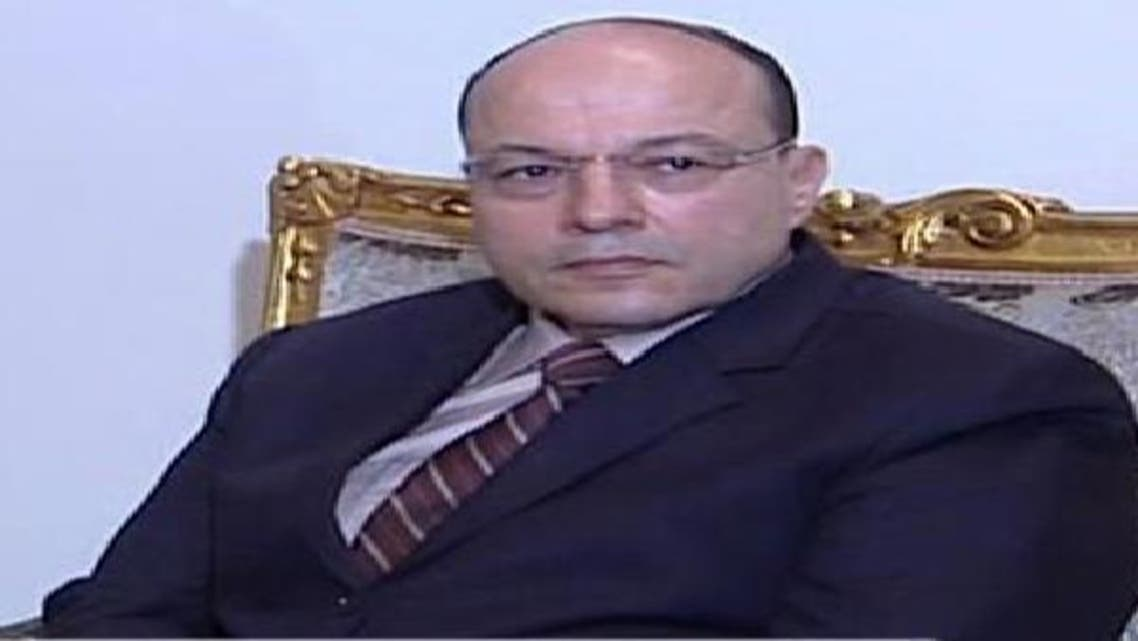 النائب العام طلعت إبراهيم عبد الله