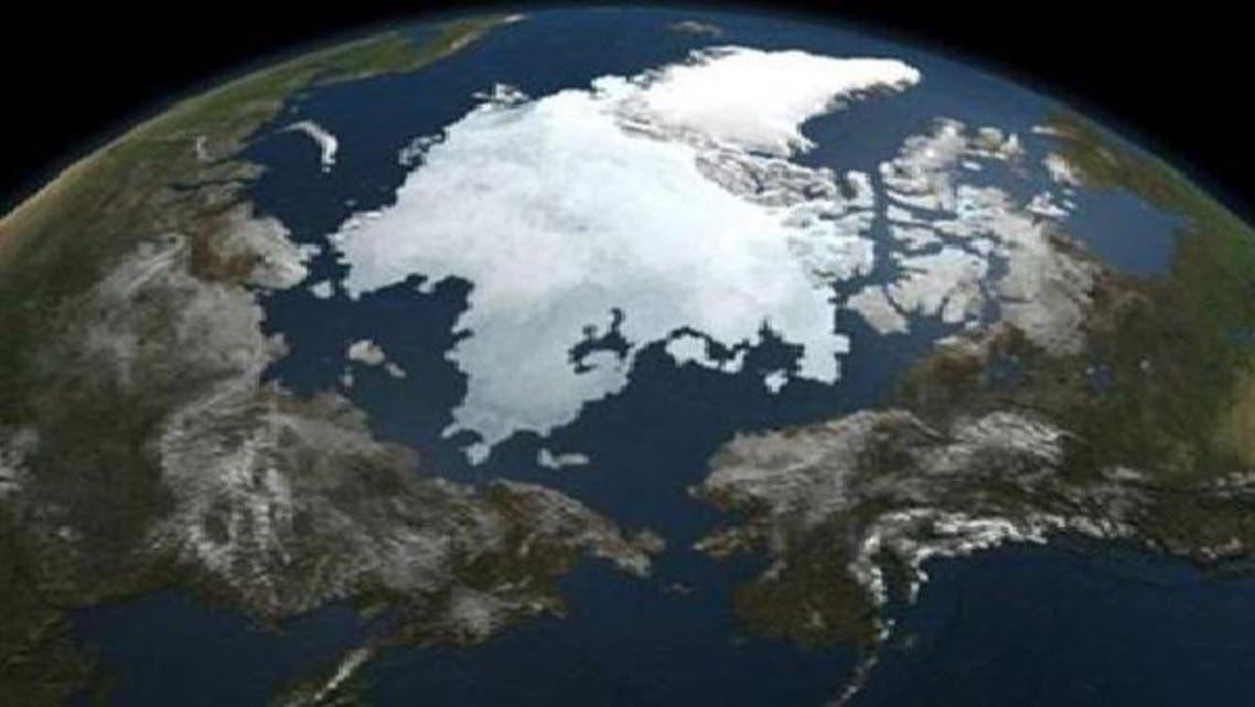 درجات حرارة الكرة الأرضية ستكون أعلى بمقدار 0.57 درجة