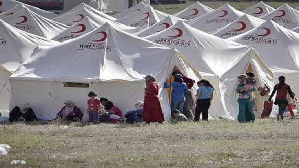 السعودية تتكفل بـ 3 آلاف طالب سوري من أبناء النازحين