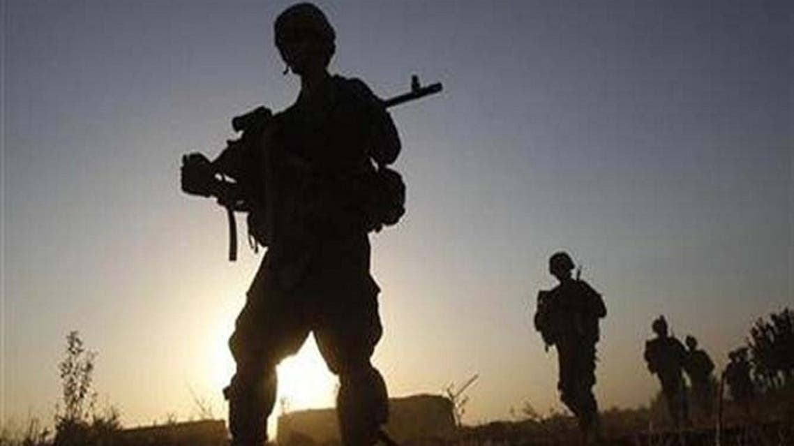 In a NATO raid operation Afghan insurgents identified as Mahmood and Rashid were killed in eastern Kunar province's Ghaziabad district. (Reuters)