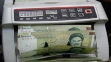 انخفاض العملة يضغط على الإصلاحات الاقتصادية في إيران