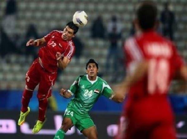 منتخب سوريا يتوج ببطولة غرب آسيا للمرة الأولى في تاريخه