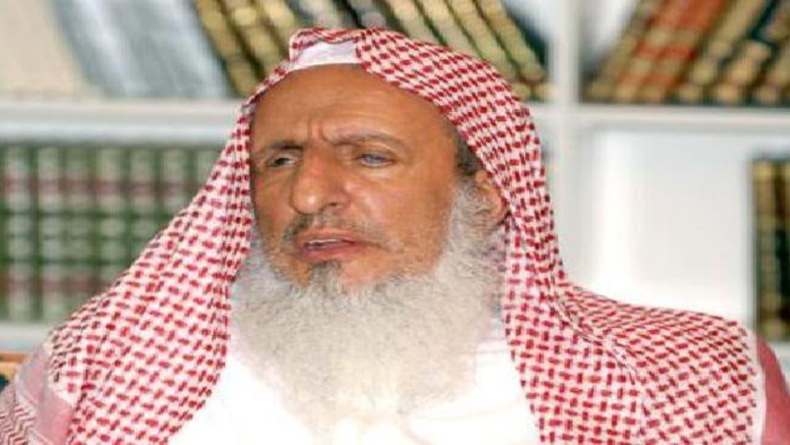 الشيخ عبدالعزيز بن عبدالله آل الشيخ