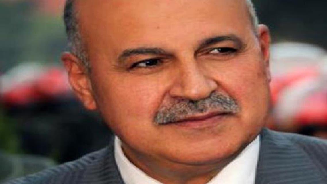 محمود مکی ایڈووکیٹ مستعفی نائب صدر