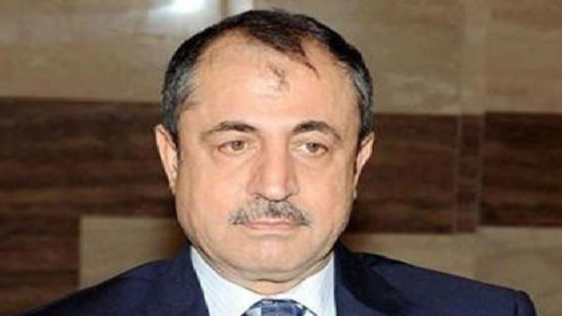 بعض شامی باغیوں کا کہنا ہے کہ ابراہیم الشعار شدید زخمی ہیں
