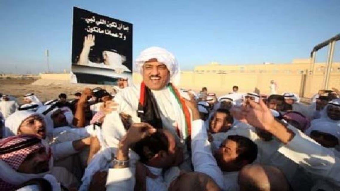 مسلم البراک کو یکم نومبر کو 35 ہزار 700 ڈالرز کی ضمانت کے عوض رہا کیا گیا تھا۔