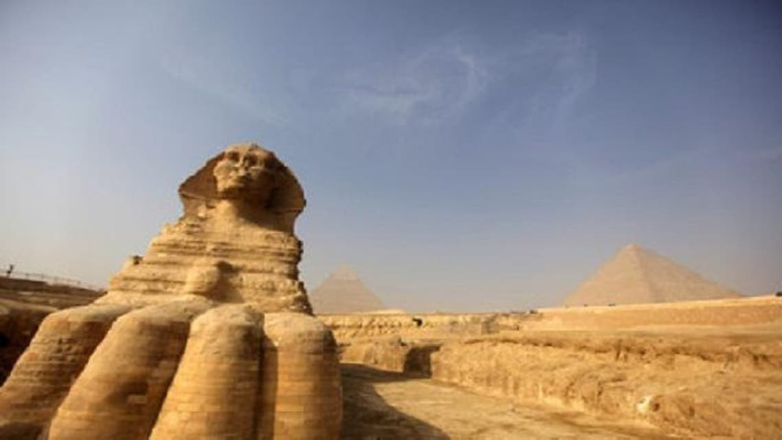 In recent months, fears have surfaced that the ultra-conservative Salafi political powers may soon wish to debate new guidelines over Egyptian antiquities. (AFP)