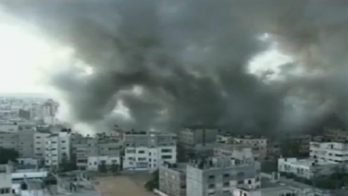 غزہ جنگ: اسرائیلی معیشت کو یومیہ 40 کروڑ ڈالر کا ٹیکہ