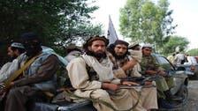 اعزام جنگجویان پاکستانی به افغانستان از سوی شبکه حقانی