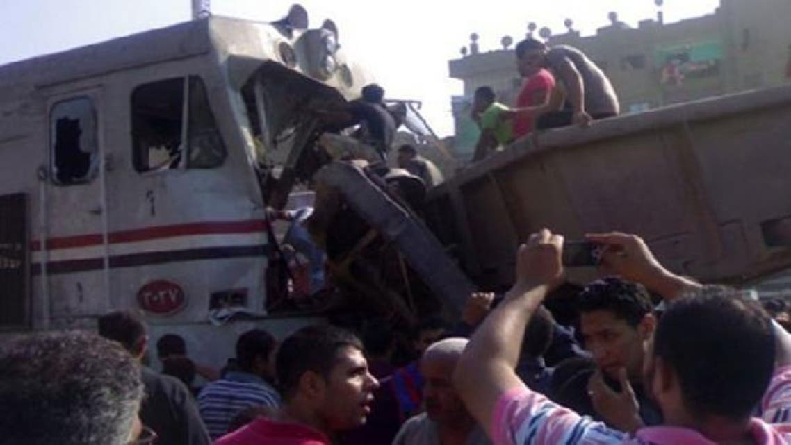 Egyptians have complained successive governments have failed to enforce basic safety standards, leading to a string of deadly accidents. (Al Arabiya)