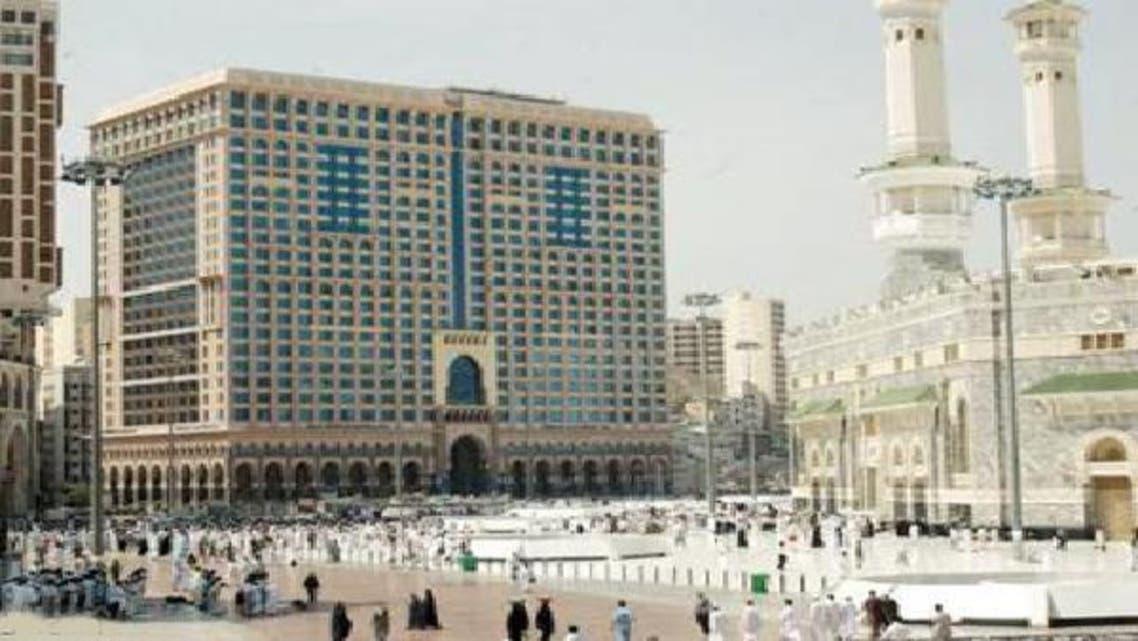 منطقة مكة تحتضن 55% من فنادق السعودية