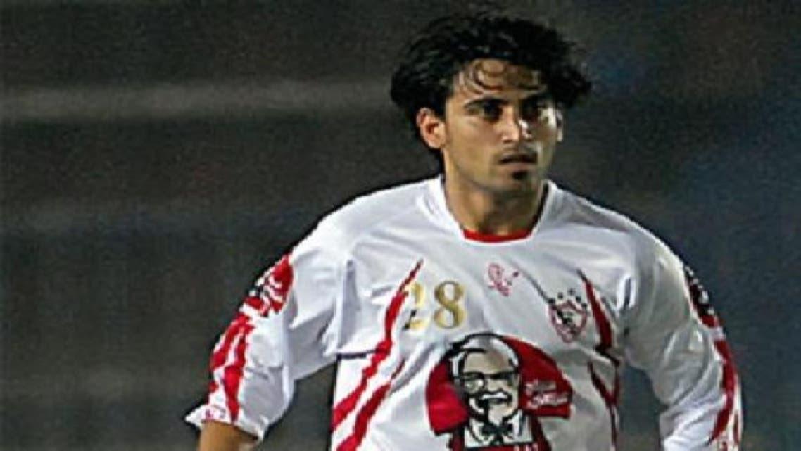 محمود فتح الله تلقى عرضاً شفهياً من ليل الفرنسي