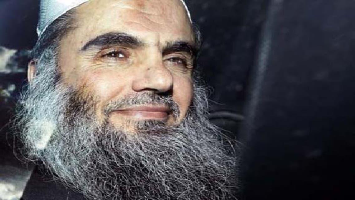 ابو قتادہ کو ماضی میں یورپ میں القاعدہ کے مقتول لیڈر اسامہ بن لادن کا دست راست قراردیا جاتا رہا تھا