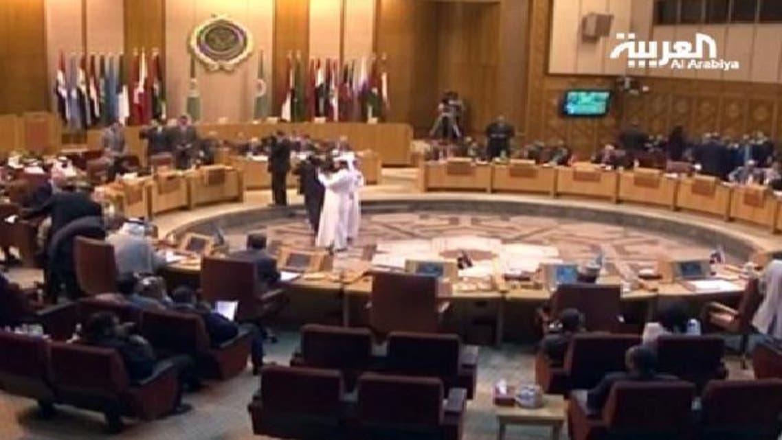 الجامعة العربية تقرر إرسال وفد تضامني إلى غزة