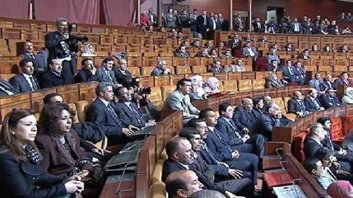 البرلمان المغربي يناقش مشروع قانون مالية 2013  يوم 23 نوفمبر