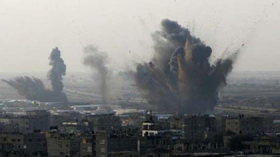 غزہ پر اسرائیلی جارحیت: فتح اور حماس اختلافات ختم کرنے پر آمادہ