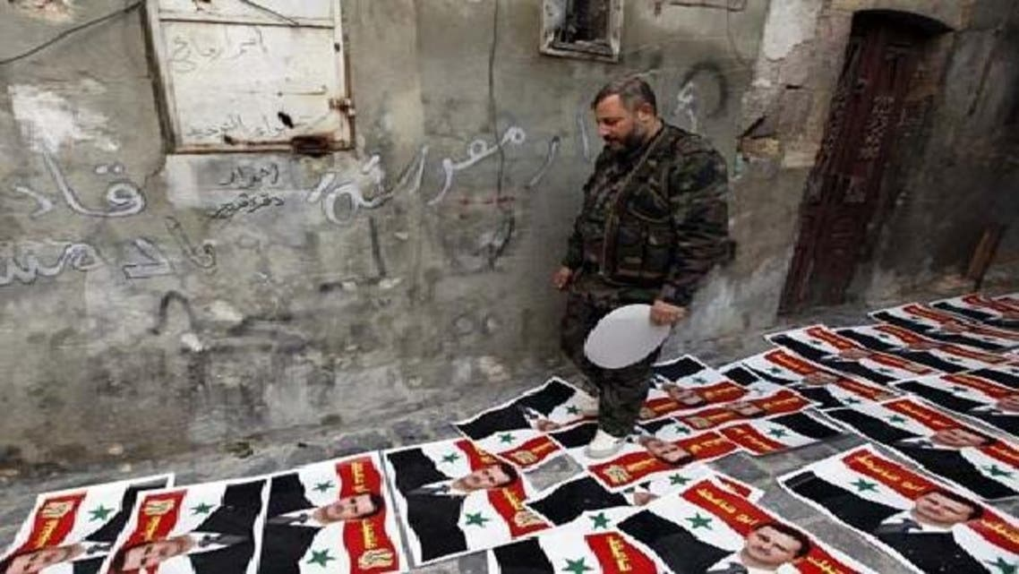 حلب کے اسلام پسندوں نے نئی شامی قومی کونسل مسترد کر دی