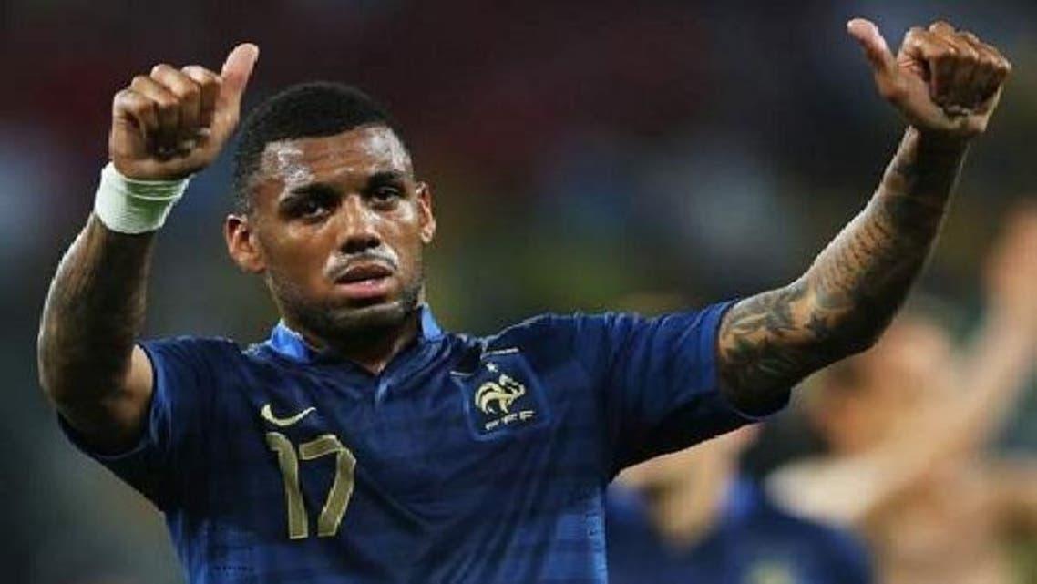 مفيلا سيستأنف قرار استبعاده عن المنتخبات الفرنسية