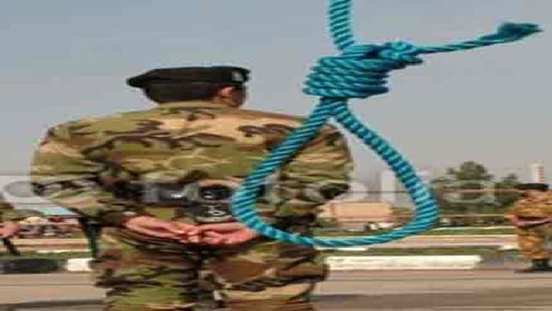 پھانسی کی سزا ریٹائرڈ فوجی کو اپنا سینئر ہلاک کرنے پر دی گئی