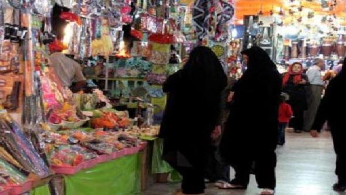 معدلات التضخم في إيران تسجل أعلى مستوياتها خلال 4 سنوات