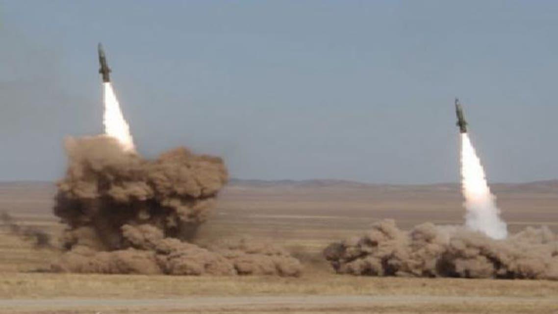تاکید یکی از رهبران گروه های فلسطینی بر دریافت موشک از ایران