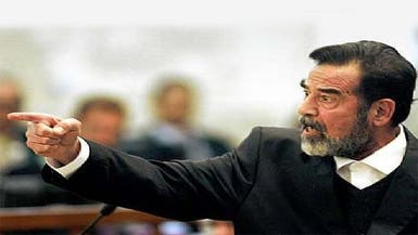 بعد الجدل.. هل يعتبر تمجيد صدام فعلاً جريمة في العراق؟