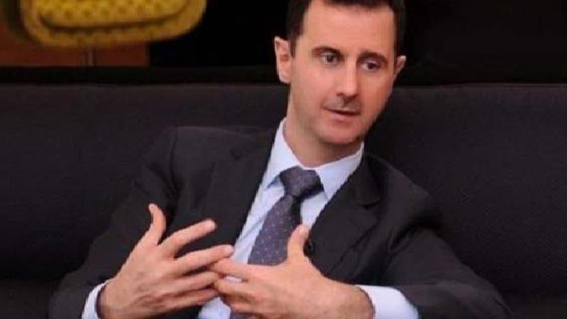 قطری وکیل نجیب بن محمد آل نعیمی نے شامی صدر بشارالاسد کو عدالت میں ان کا دفاع کرنے کی پیش کش کی ہے