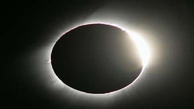 كسوف للشمس في يوم 20 مارس 2015