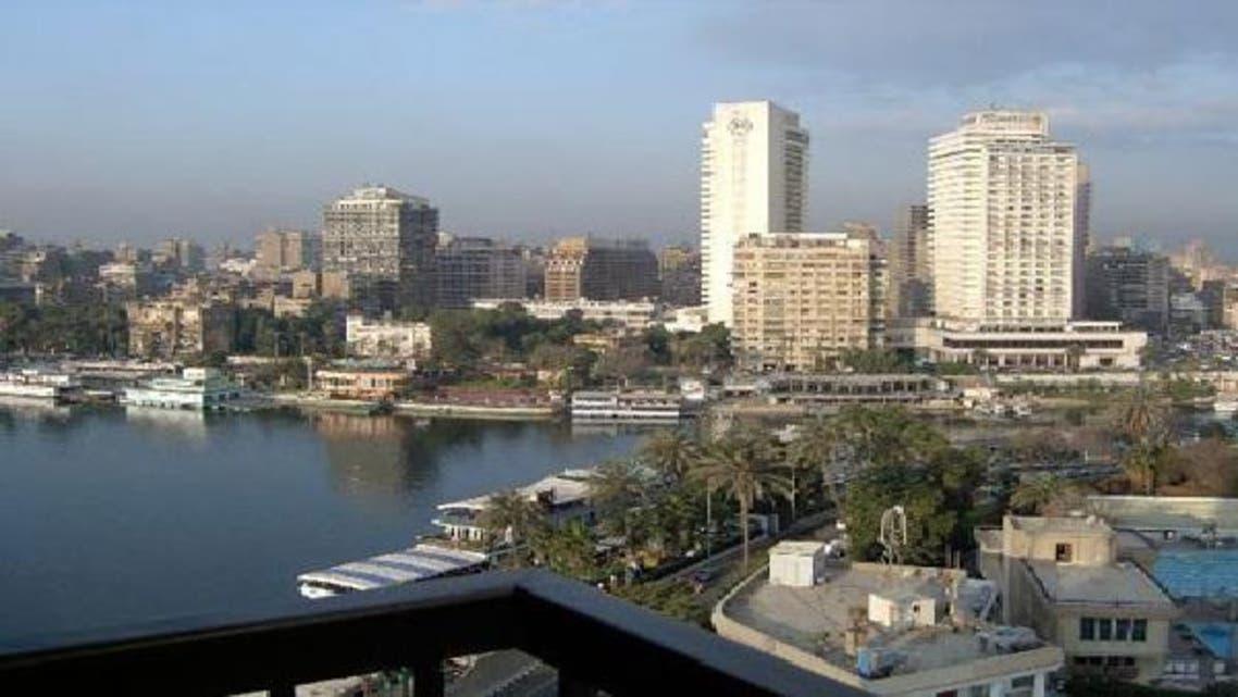 الاقتصاد المصري تضرر من الاضطرابات التي شهدتها البلاد
