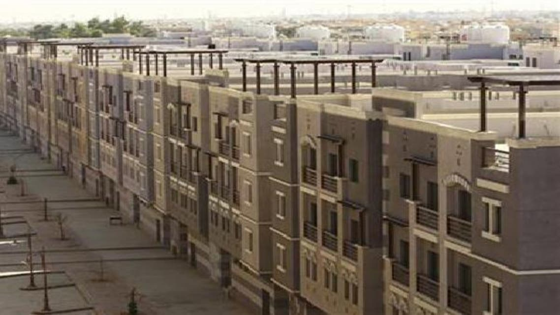 مشروع القصر الذي تطوره شركة دار الأركان السعودية بالرياض