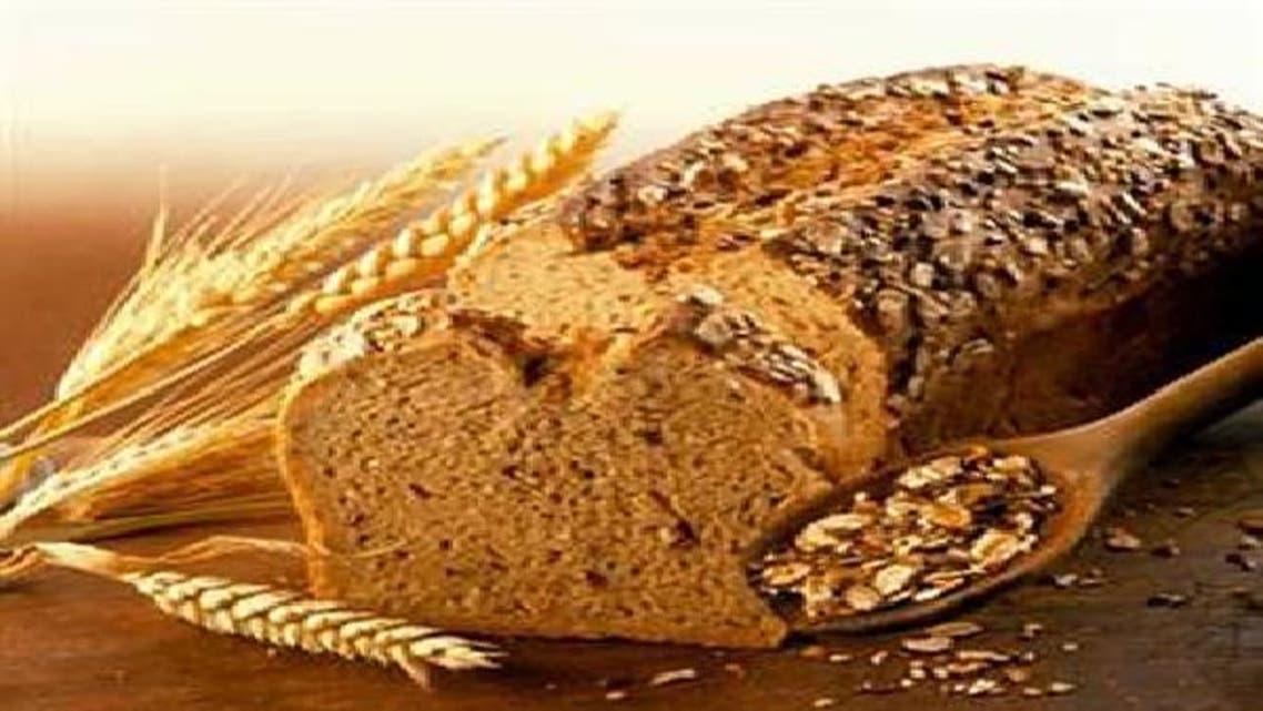 أطعمة مصنعة من الحبوب الكاملة غير المنقحة