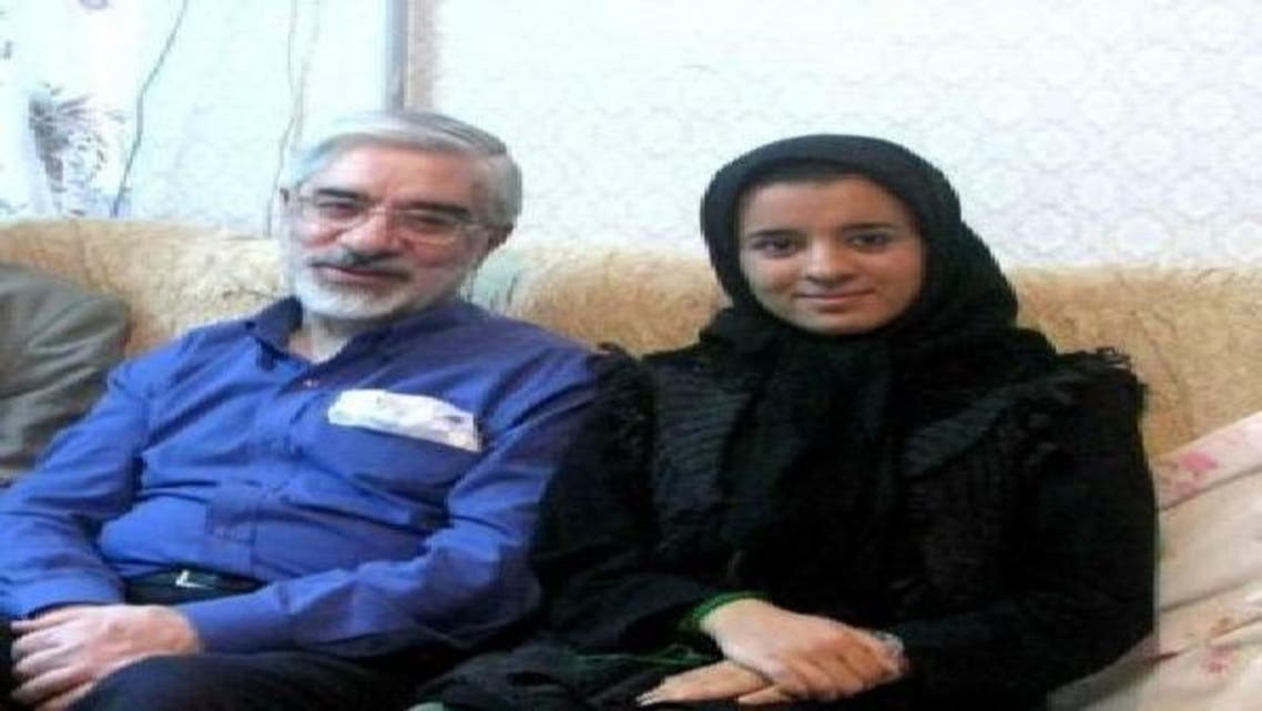 تهدید دختران میرحسین موسوی توسط ماموران امنیتی