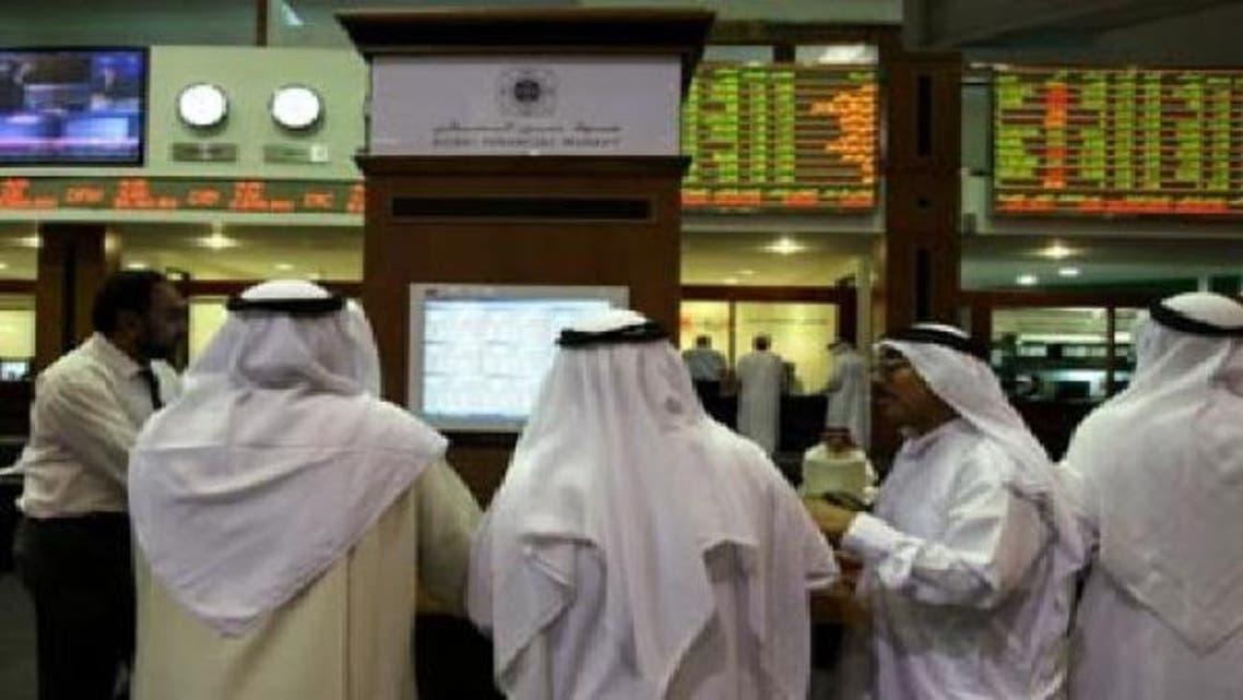 شريحة من المضاربين تسيطر على تحركات الأسهم الإماراتية
