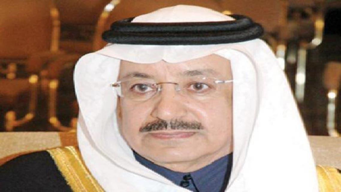 وزير النقل السعودي الدكتور جبارة الصريصري