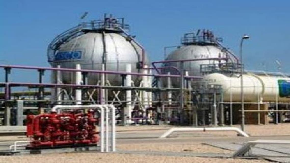 تستهدف مصر استيراد 500 مليون قدم مكعبة من الغاز يومياً