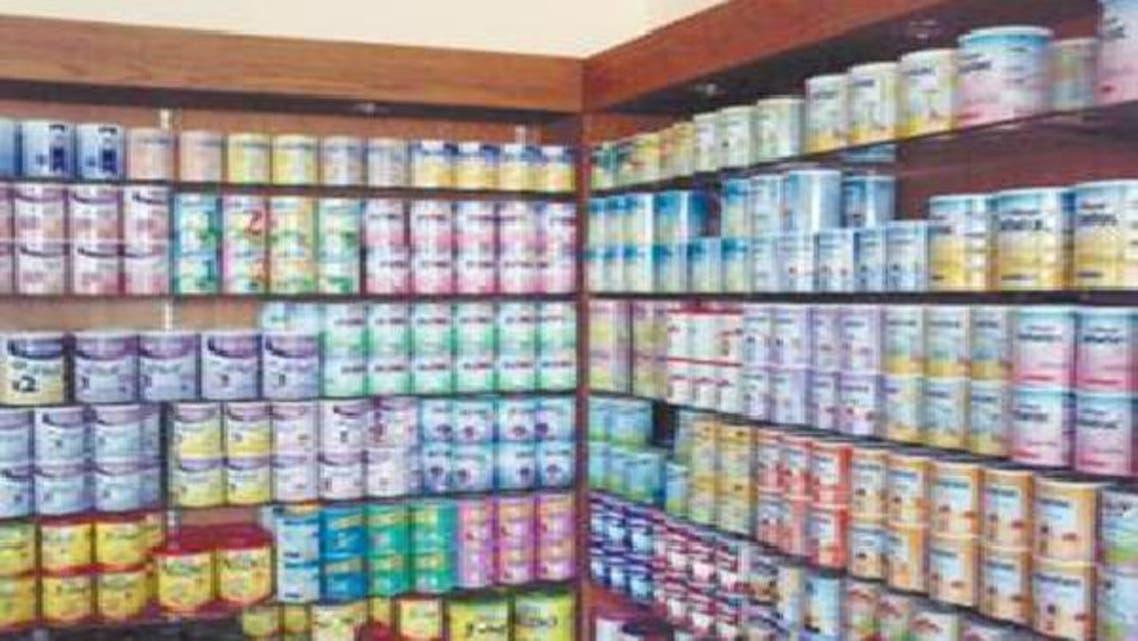 السعودية.. أسعار حليب الأطفال ترتفع 20%