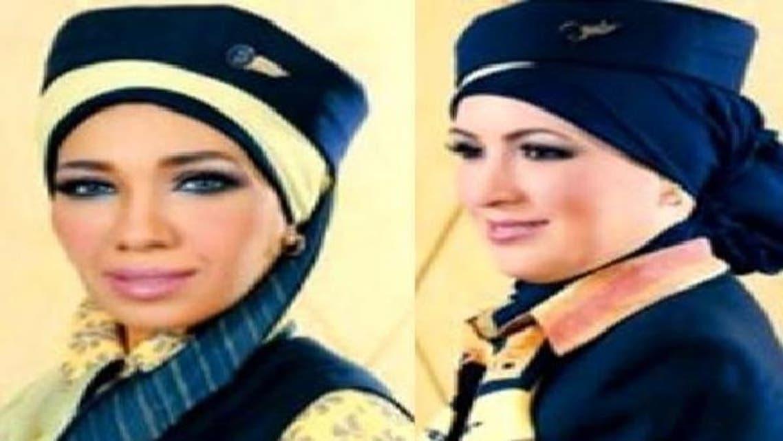 خواتین میزبان عرب ملکوں کے علاوہ بھی پروازوں پر حجاب پہن سکیں گی
