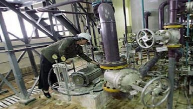 ربع مليون يورو من الكويت لمراقبة أنشطة إيران النووية