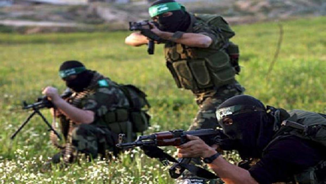 كتائب القسام: الحرب البرية فرصتنا لتحرير الأسرى
