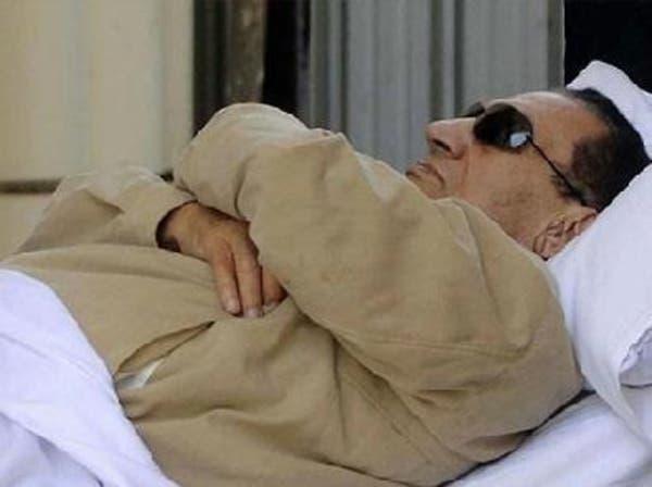 تأجيل نقض براءة مبارك في قتل المتظاهرين لـ 7 أبريل