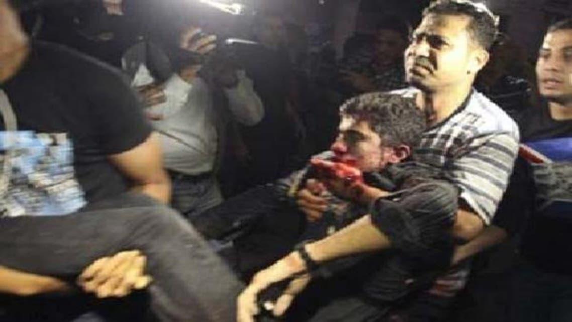 صہیونی فوج کی جارحیت، الاقصیٰ ٹی وی سے وابستہ دوصحافی شہید