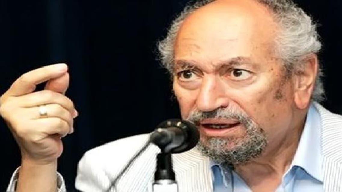 الدكتور سعد الدين إبراهيم