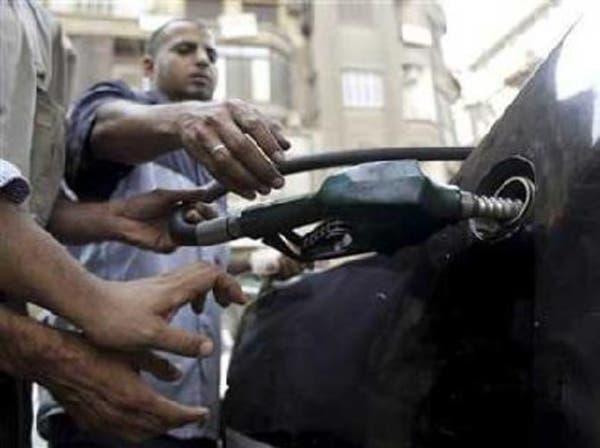 الحكومة المصرية توافق على رفع الدعم عن بنزين 95